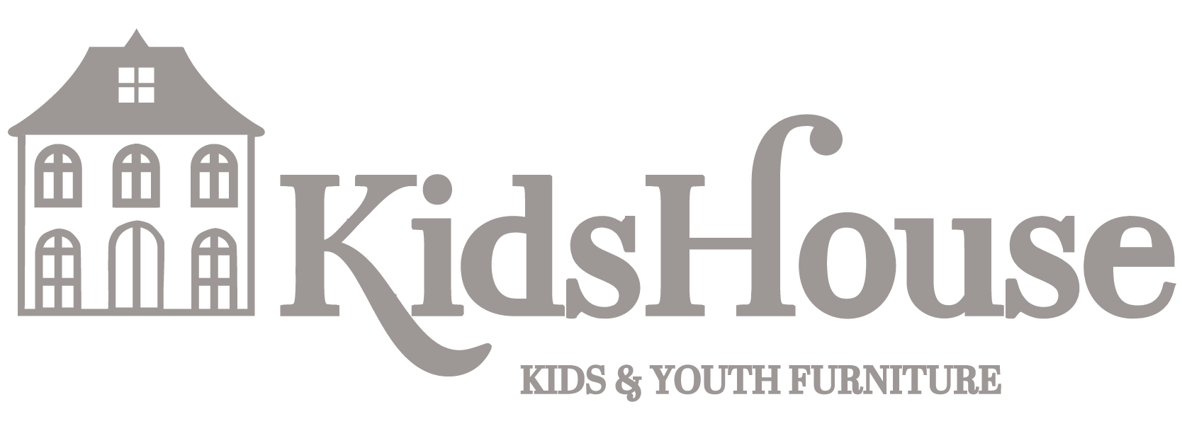 logo kids house